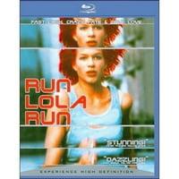 Run Lola Run on Blu-ray