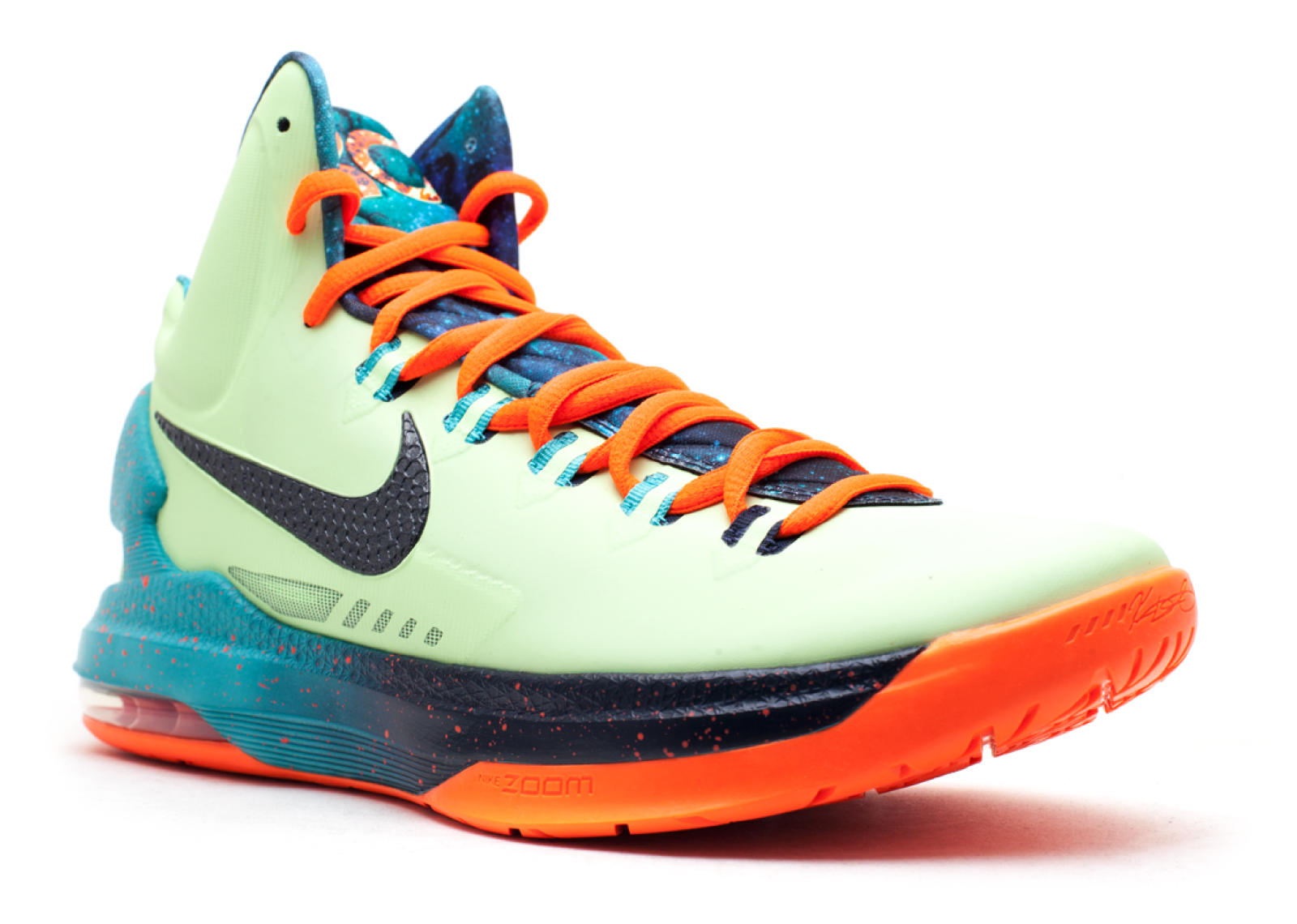 31c9a69d43f0 Nike - Men - Kd 5 - As  Extraterrestrial  - 583111-300 - Size 9.5