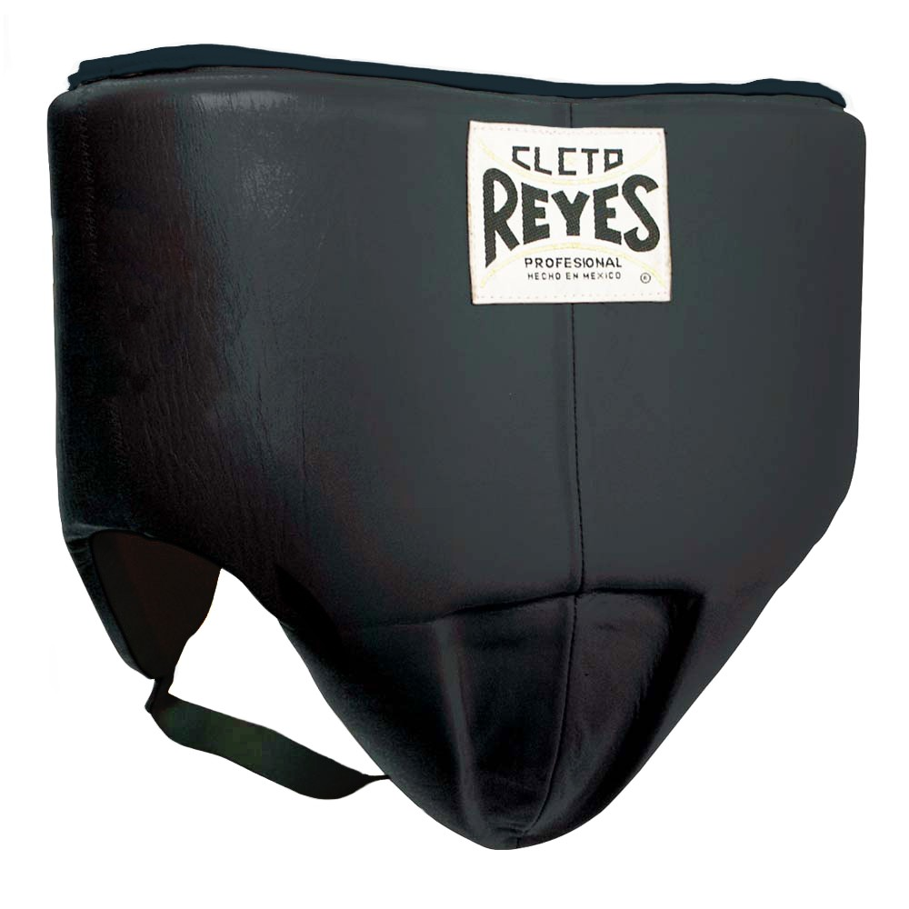 Cleto Reyes No Fould Protector