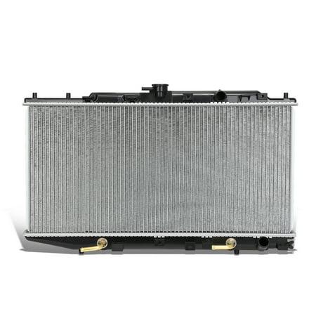 For 1988 to 1991 Honda Civic / CRX AT / MT OE Style Aluminum Core Radiator DPI 0886 89 90