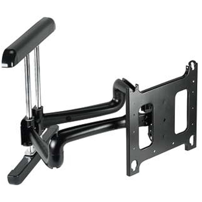 Chief PNRUB Univ Dual Swing Arm-blk
