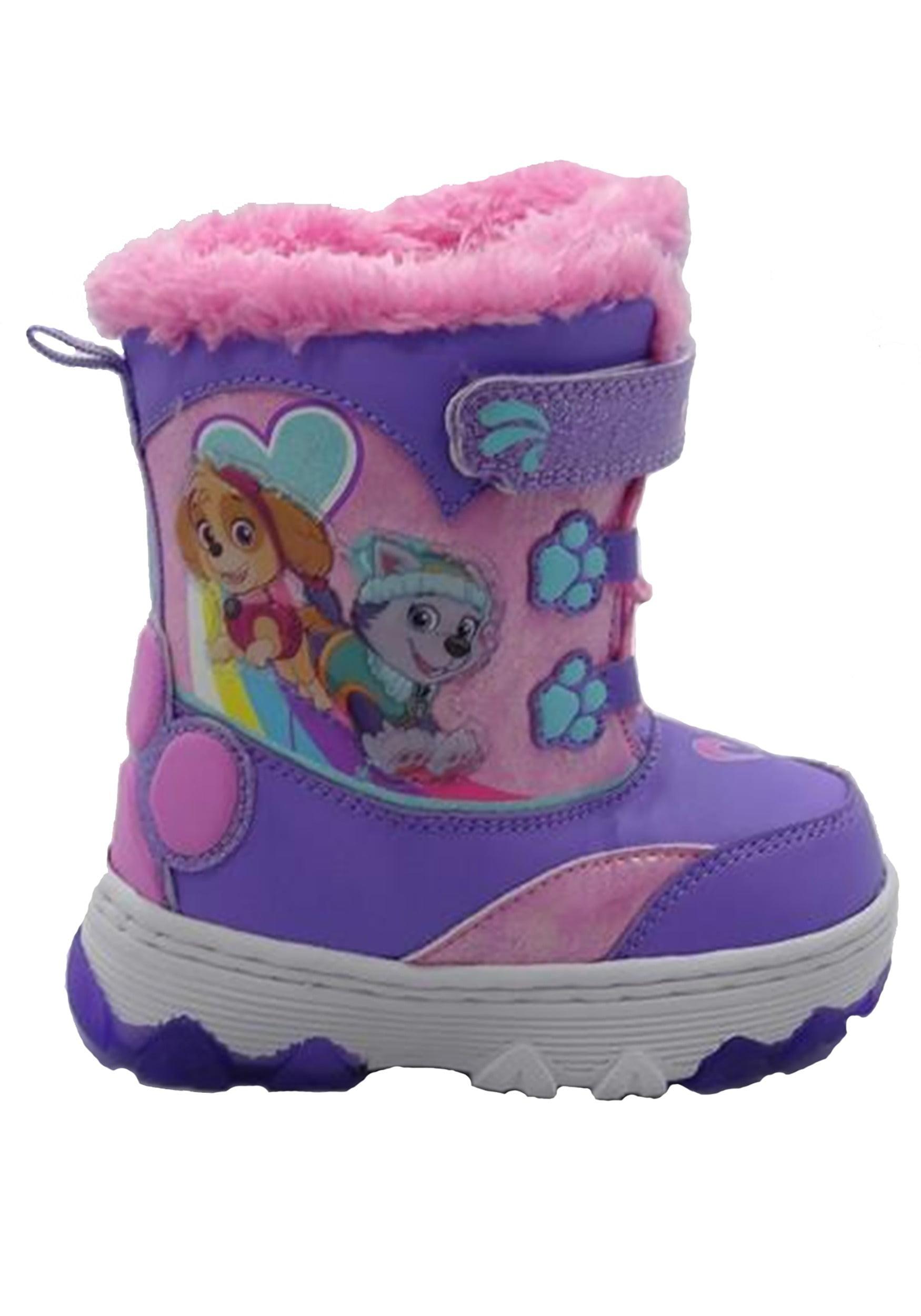 Josmo Kids Casey Snow Boot