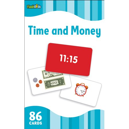Time and Money (Flash Kids Flash Cards)](Halloween Flash Cards Pdf)