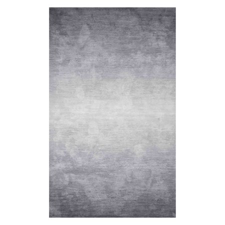 - nuLOOM Hand Tufted Ombre Bernetta Area Rug or Runner