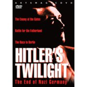 Hitlers Twilight (DVD)