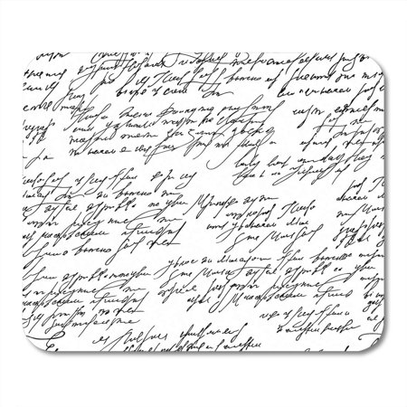 LADDKE Write Abstract Writing Cursive Elegant Paragraph