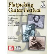 Flatpicking Guitar Festival - eBook