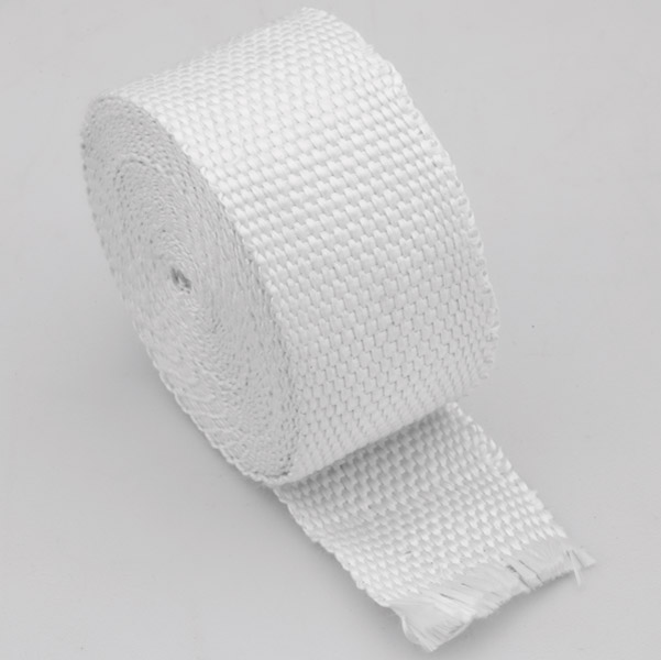 Design Engineering Inc.  Budget Exhaust Wrap GEN-2X20W