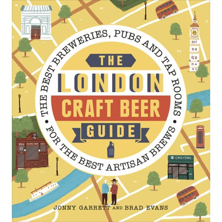 The London Craft Beer Guide - eBook