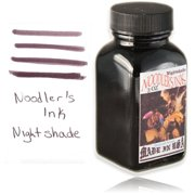 Noodlers Ink Nightshade 3oz Ink Bottle Refill