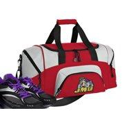 Broad Bay Small JMU Duffle or Small James Madison University Gym Bag