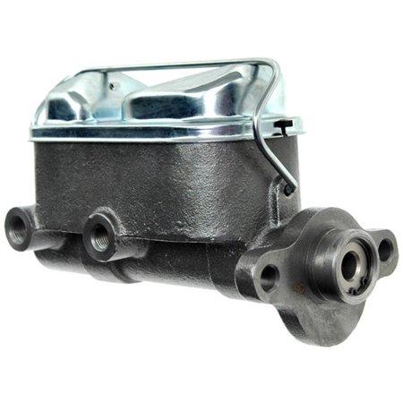 C10 brake system