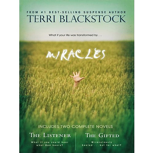 Miracles: Includes 2 Complete Novels : The Listener/ The Gifted