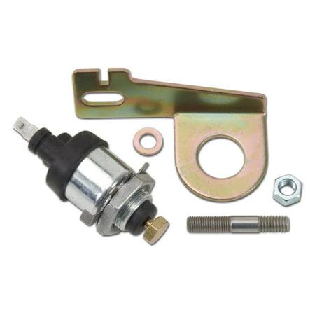 Edelbrock 8059 Carburetor Idle Compensator Kit
