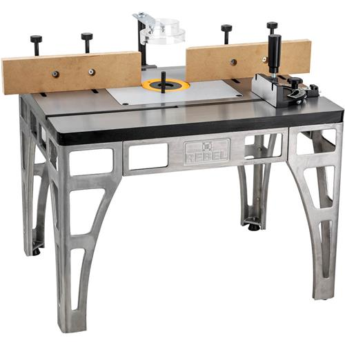Rebel The Rebel® Router Table