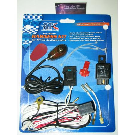 on walmart amp wiring kit