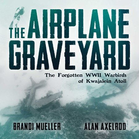 The Airplane Graveyard : The Forgotten WWII Warbirds of Kwajalein Atoll