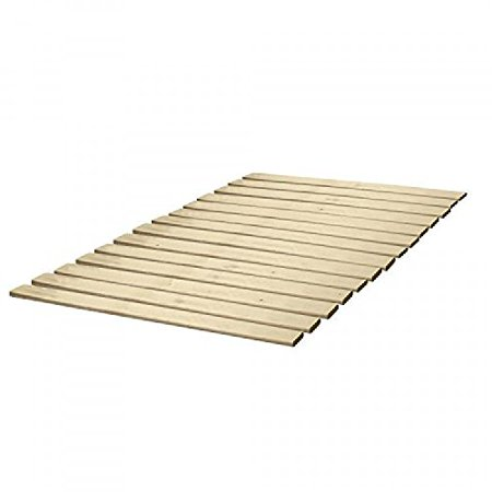 Classic Brands Wooden Bed Slats/bunkie Board Solid Wood; Any Mattress Type; ()