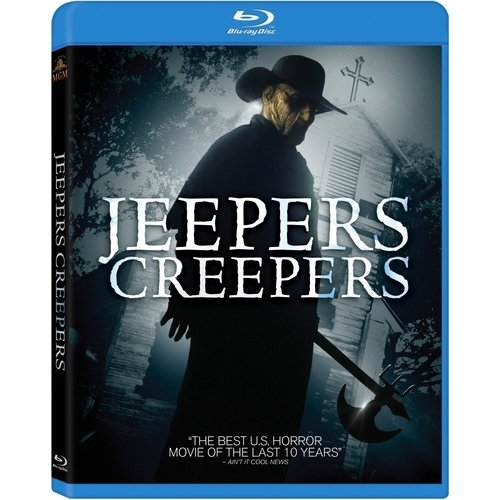 Jeepers Creepers (Blu-ray) (Widescreen)