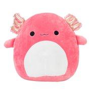 "Squishmallows Official Kellytoy Plush 12"" Axolotl - Ultrasoft Stuffed Animal Plush Toy"