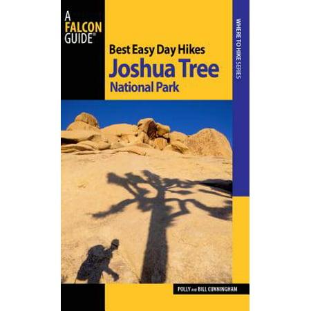 Best Easy Day Hikes Joshua Tree National Park (Best Climbs In Joshua Tree)