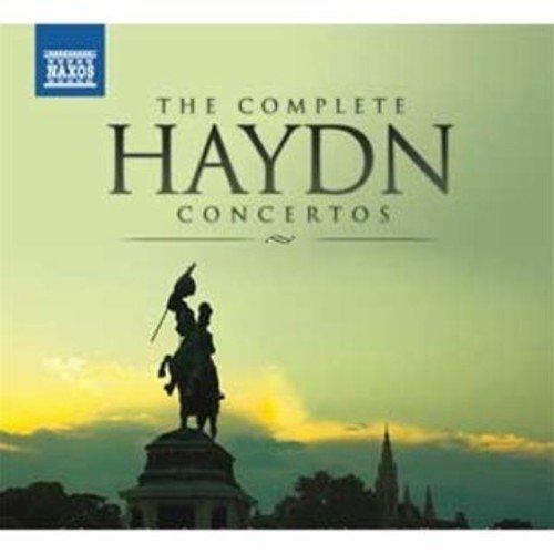 Complete Haydn Concertos