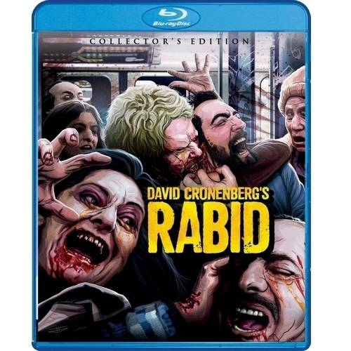 Rabid (Collector's Edition) (Blu-ray)