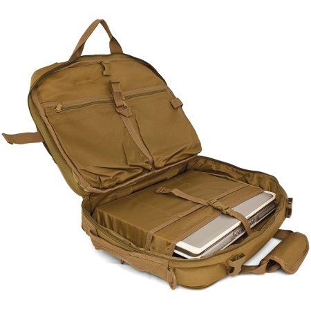 Red Rock Outdoor Gear Navigator Laptop Bag - image 2 of 5