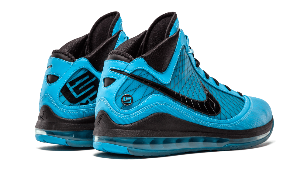 c68d522aafcf Nike - Men - Air Max Lebron 7  All Star  - 375664-401 - Size 9.5