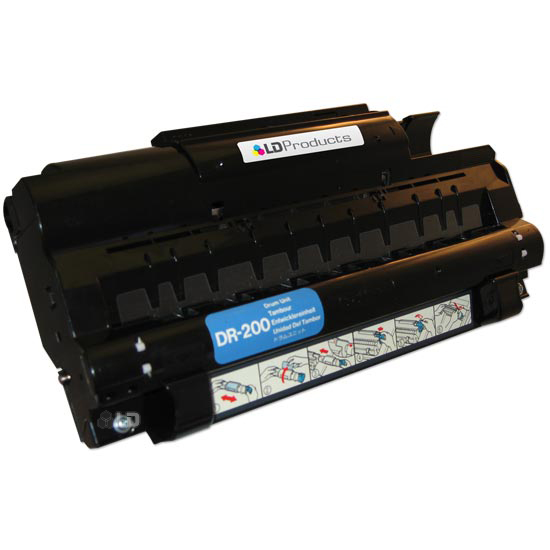 LD Products LD Remanufactured Brother DR200 Laser Drum Unit