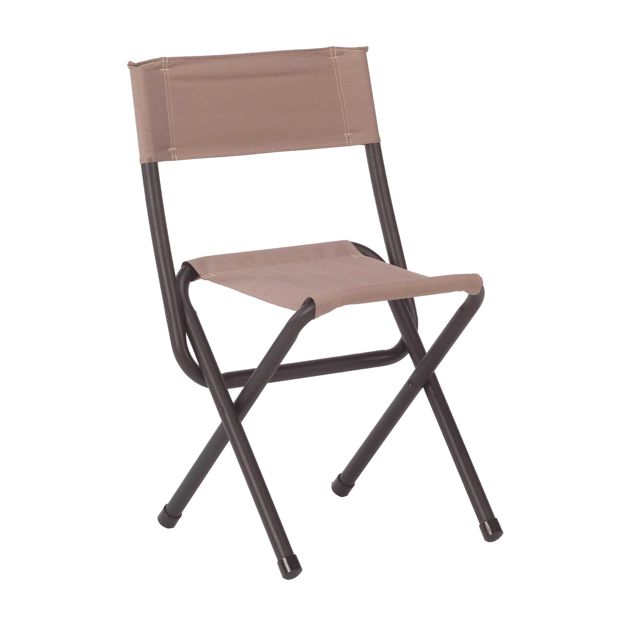 Coleman Chair - Woodsman II