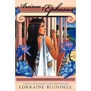 Arsinoe of Ephesus (Paperback)