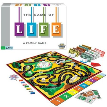 The Game of Life ()