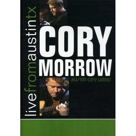 Cory Morrow: Live From Austin, TX: Austin City Limits - Party City Frisco Tx