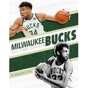 Milwaukee Bucks All-Time Greats (Paperback)