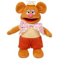 Muppet Babies Bean Plush - Fozzie