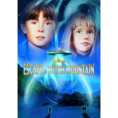 Escape to Witch Mountain (Vudu Digital Video on (Escape To Witch Mountain Erik Von Detten)