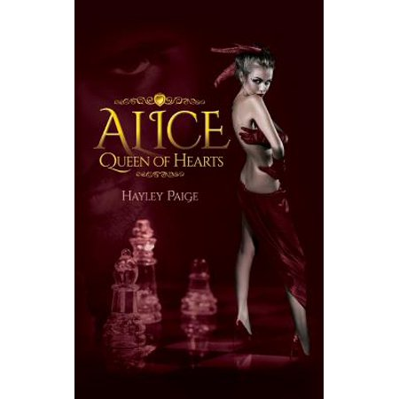 Alice : Queen of Hearts-An Alice in Wonderland Novel - Alice In Wonderland Characters White Queen