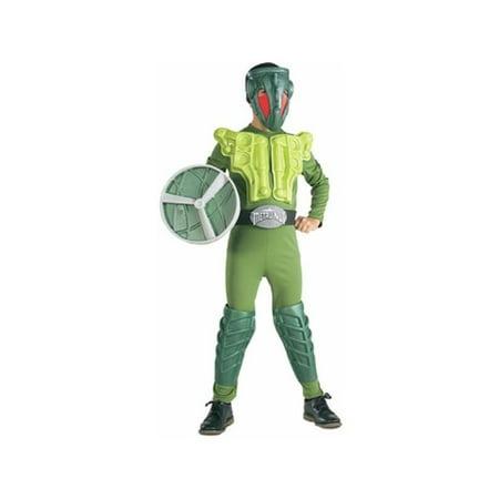 Child's Bionicle Visorak Costume
