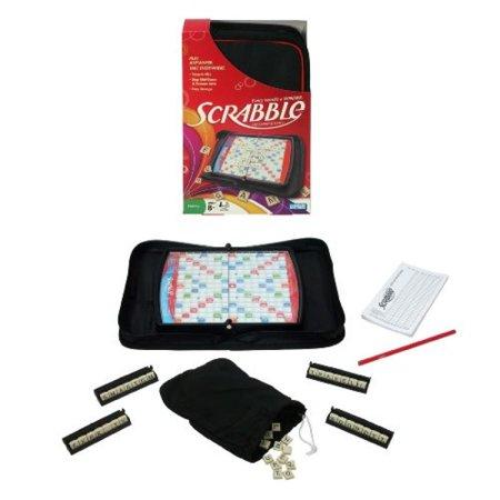 Scrabble Folio Edition