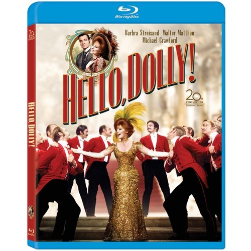 Hello Dolly! (Blu-ray) (Widescreen)