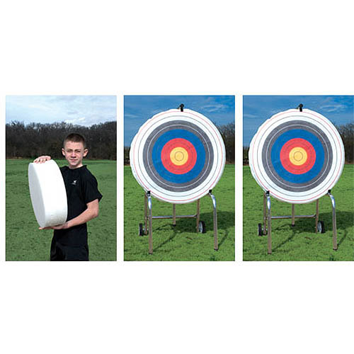 "36"" Standard Archery Target Pack by Generic"