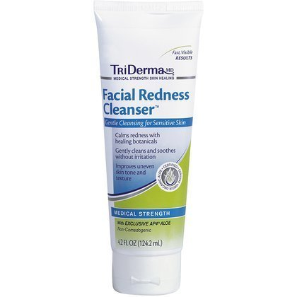 Triderma Md, Facial Redness Cleanser (4.2 Oz) By Triderma