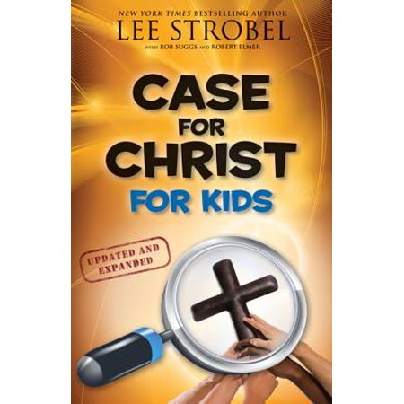 Case for Christ for Kids (Updated, Expanded) (Paperback) - Red State Update Halloween
