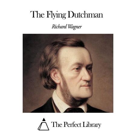 The Flying Dutchman - eBook