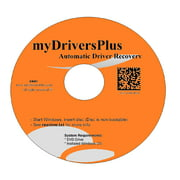 Dell Inspiron 1525 Drivers Recovery Restore Resource Utilities Software with Automatic One-Click Installer Unattended for Internet, Wi-Fi, Ethernet, Video, Sound, Audio, USB, Devices, Chipset ...(DVD
