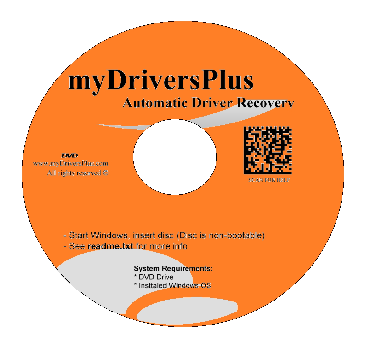 HP Pavilion 542x Drivers Recovery Restore Resource Utilities Software with Automatic One-Click Installer Unattended for Internet, Wi-Fi, Ethernet, Video, Sound, Audio, USB, Devices, Chipset ...(DVD R