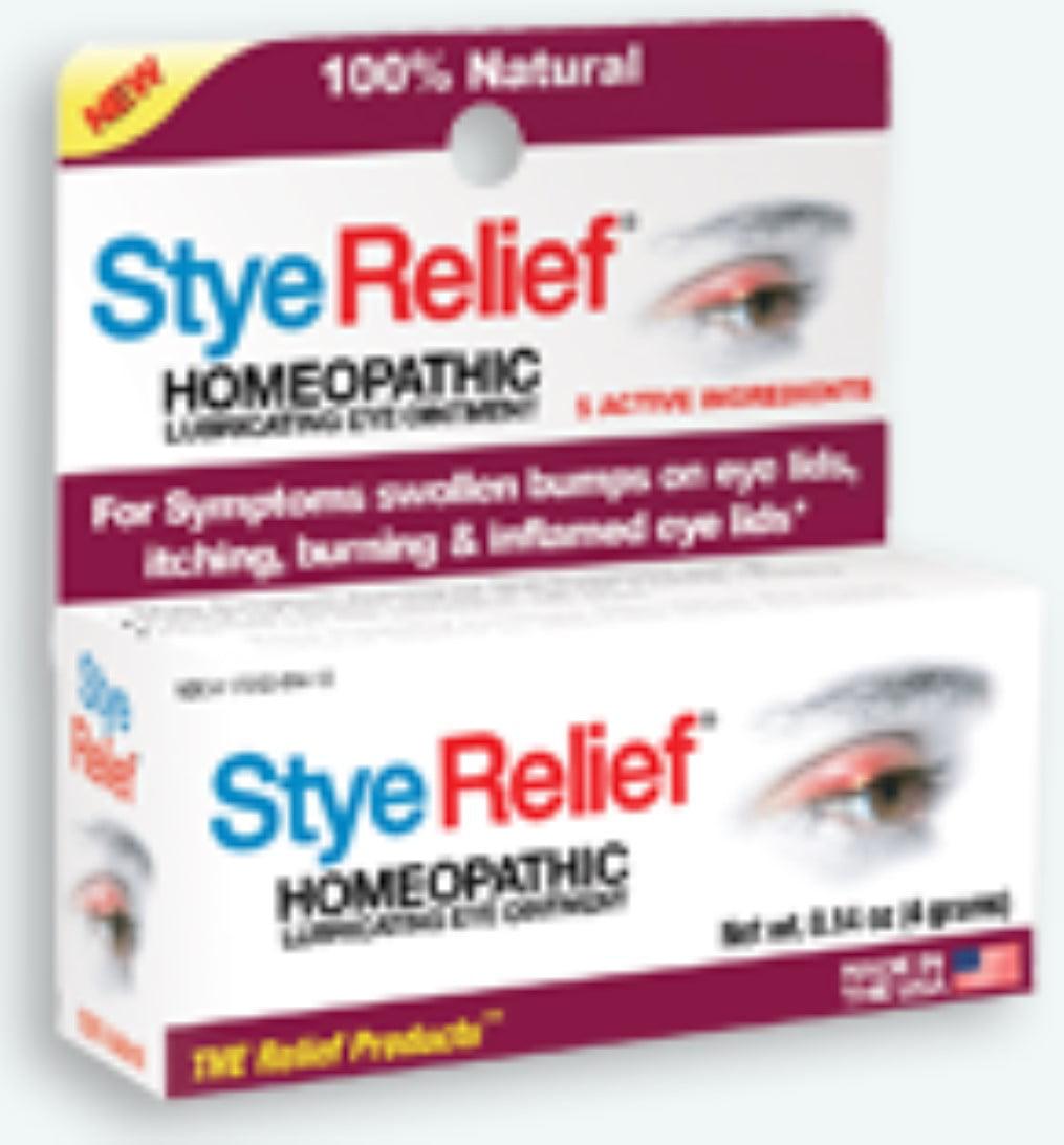 TRP Stye Relief Ointment - .14 oz