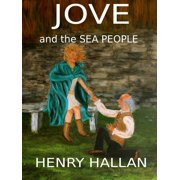 Jove and the Sea People - eBook