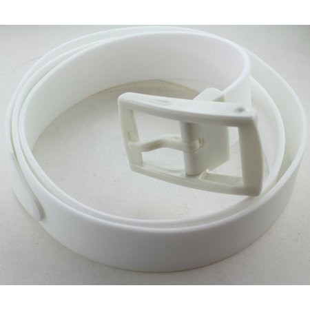 Scented Fashion Belt - Environmentally Friendly Silicone Belt